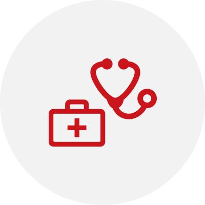 Insurance information icon
