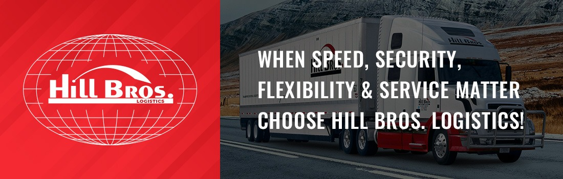 About Hill Bros Logistics