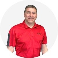 Dennis Simms logistics operations manager